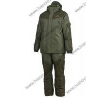 Зимний костюм Диверсант (таслан) -45С