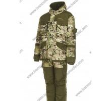 Зимний костюм Горка 7 Taygerr