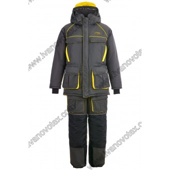 Зимний костюм Камчатка New
